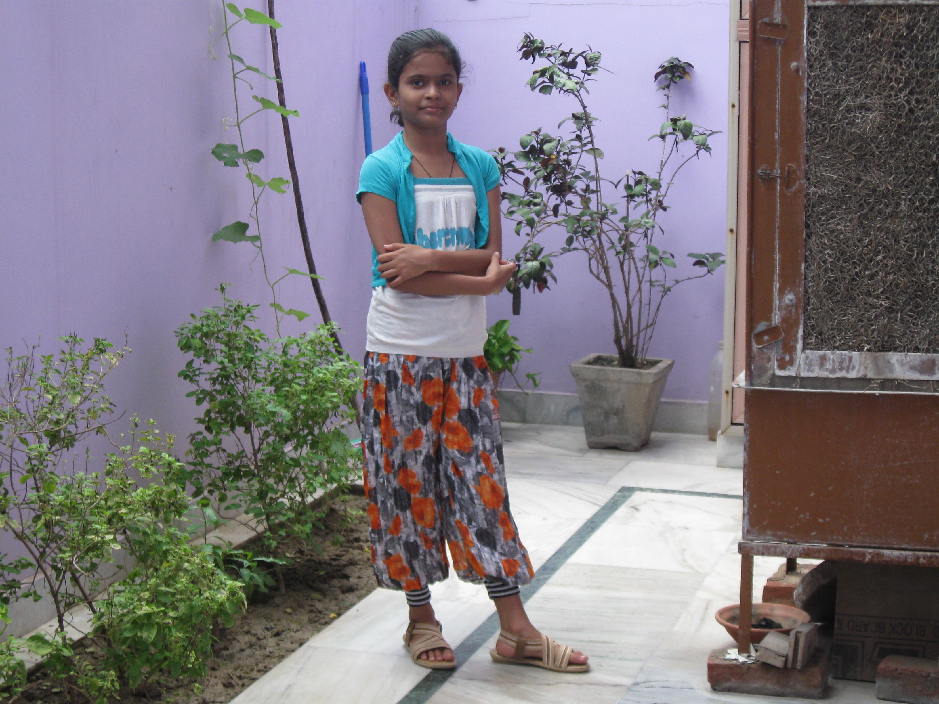Ishita Trivedi